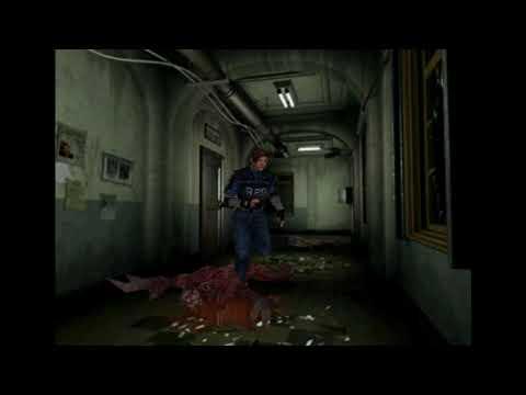 [*Resident Evil 2 Leon A No Save Fullgameplay*]Comentado en CTR