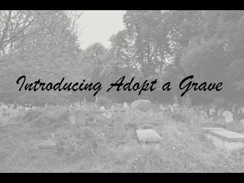 Adopt a Grave