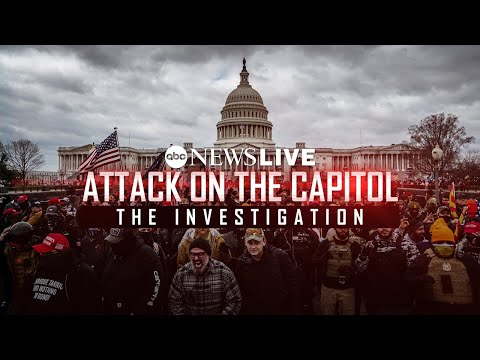 Watch Live: House Committee Holds First Hearing On January 6th Capitol Attack