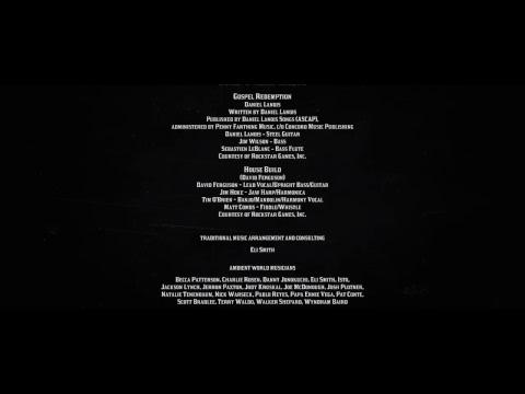 Red  Dead Redemption 2 - Última misión : A por Micah