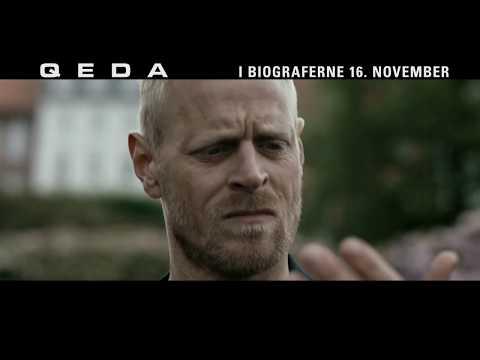 QEDA - Trailer 30 sek. - I biograferne 16.  november 2017