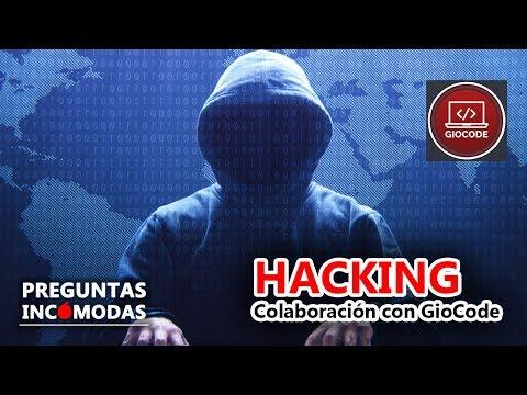 5 Preguntas Incómodas sobre Hacking