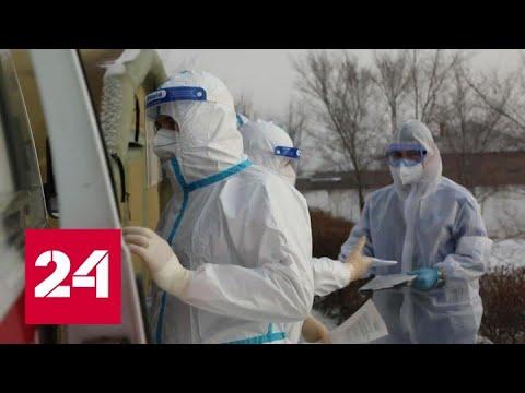 В Хакасии персонал мобильного военного госпиталя готовится к возвращению на базу