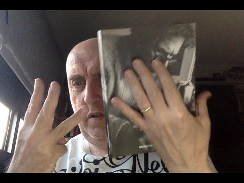 Vidéo de John Cage