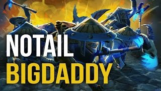 BigDaddy Meepo Hard Game | Ranked Gameplay Dota 2