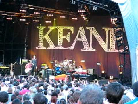 Keane Tour Dates, Concerts & Tickets – Songkick