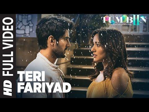 Teri Fariyad Lyrics - Tum Bin 2   Jagjit Singh, Rekha Bhardwaj