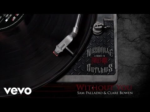 connectYoutube - Clare Bowen, Sam Palladio - Without You (Audio Version)