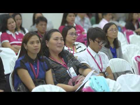 Women in TESOL Highlights - Day 3
