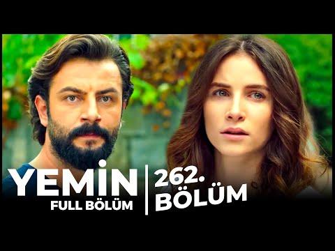 Yemin | 262. Bölüm