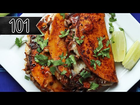 How To Make Delicious Birria Tacos At Home
