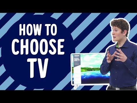 Hvordan velge riktig TV? Elkjøp forklarer