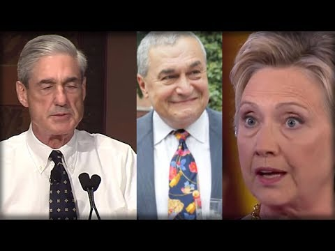 BREAKING: MOMENTS AFTER MUELLER ANNOUNCED ARRESTS, PODESTA DID SOMETHING CRIMINAL