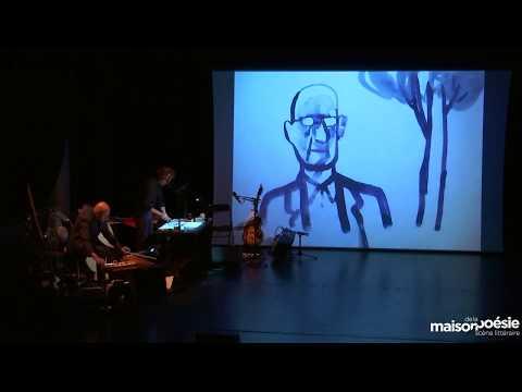 Vidéo de Charles Berbérian