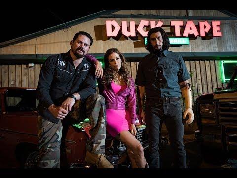 La suerte de los Logan - Trailer español (HD)