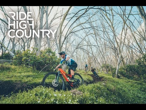 Ride High Country: Mt Buller, Victoria