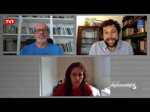 A economia pós pandemia - Programa Le Monde Diplomatique Brasil #111