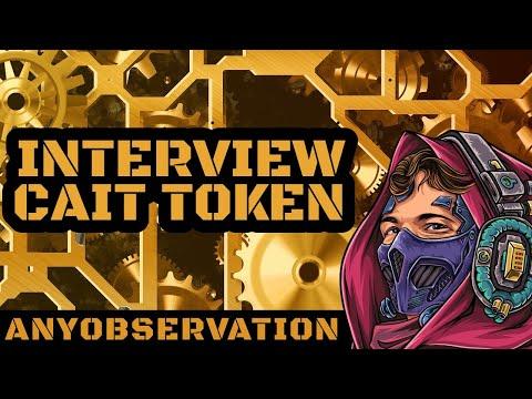 CAIT Token Interview | Micah Director of CAIT