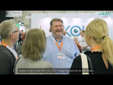 Så får Finspångs kommun kontroll över sina digitala lärresurser