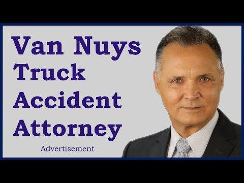 Tera Wilson | Van Nuys | Northridge | Truck Accident | Attorney