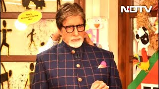 Big B's Heartfelt Message, Reese Witherspoon on George Floyd's Death - NDTV