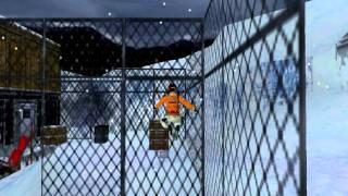 Tomb Raider 3 - Antarctica