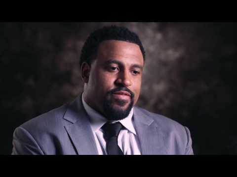This is Duane Brown. This Is Diabetes.