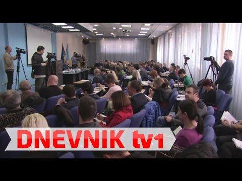 SBB izazvao zastoj u formiranju vlasti Tuzlanskog kantona