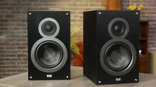 ELAC Debut B6 speakers sound spectacular