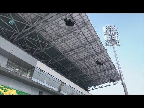 В Сыктывкаре все-таки пройдет чемпионат мира по хоккею с мячом.