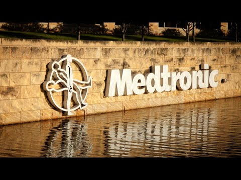 Medtronic CEO on Second Quarter, New Therapies, Covid Impact