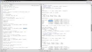 Panel Data Models in R