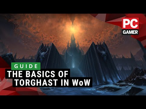 The basics of Torghast in World of Warcraft: Shadowlands | Guide