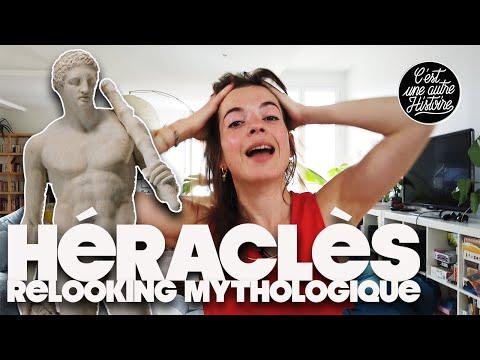 Héraclès - Le relooking mythologique