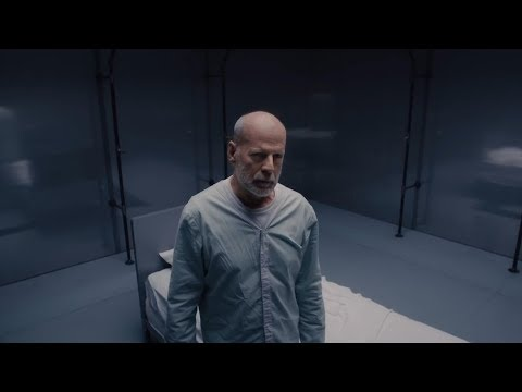 Glass (Cristal) - Trailer final espan?ol (HD)