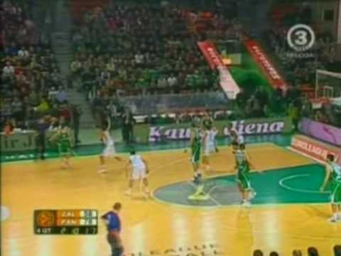 Video: Rezultatas mums nesvarbus. . . - Mes mylim savo komandą.