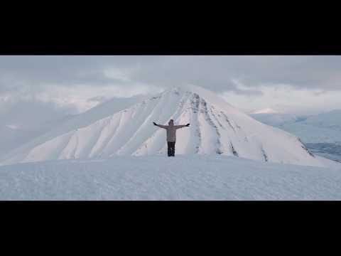 Arctic Lights trailer with Haglöfs friend Antti Autti. A documentary by Kota Collective