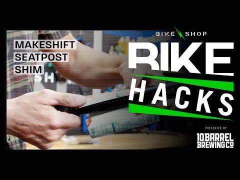 BIKE HACK: Shim Sham