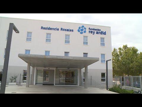 Abre sus puertas la nueva residencia Rey Ardid Rosales, centro de referencia en alzheimer