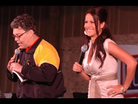 BREAKING NEWS: Radio Host Accuses Democrat Al Franken of Sexual Assault during USO tour