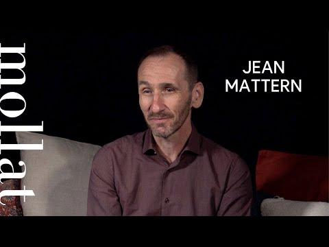 Vidéo de Jean Mattern