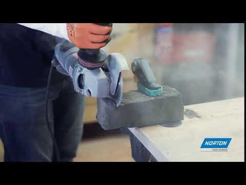 Norton Essential Diamond Blade for Building Materials