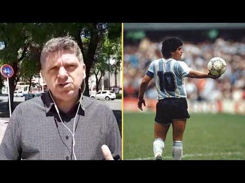 La última hora desde Argentina tras la muerte de Maradona