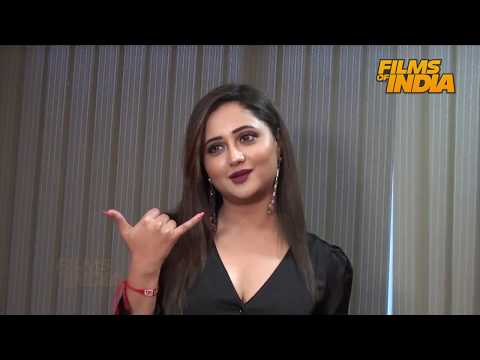 Dil Se Dil Tak Star Rashami Desai Launches The Rashami Desai Official App