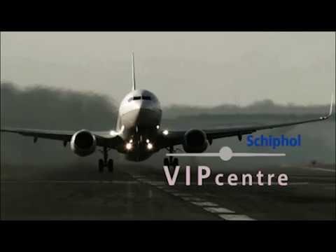 Schiphol VIP Centre