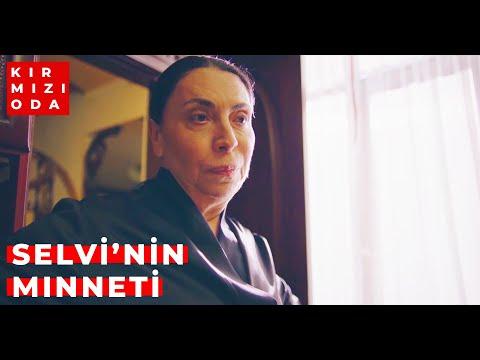 Selvi'nin Doktor Hanım'a Gönül Borcu | Kırmızı Oda 13. Bölüm
