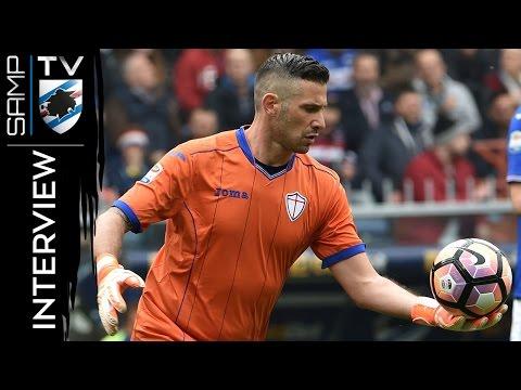 Sampdoria-Juventus, Puggioni: «Grande sinergia con il pubblico»