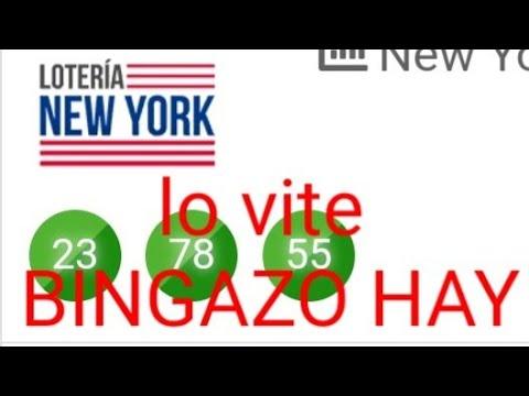 NUMEROS PARA HOY(23)BINGAZO HAY MI GENTE, TODOS LOS DIAS SE GANA