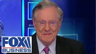 Steve Forbes on jobs report: Pundits were wrong, markets were right