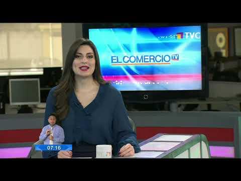 El Comercio TV Primera Edición: Programa del 02 de Diciembre de 2020